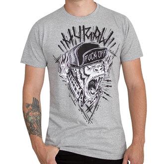 Muška hardcore majica - MONKEY - HYRAW, HYRAW