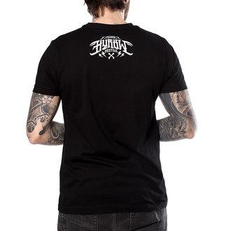 Muška hardcore majica - SUICIDAL NOIR - HYRAW, HYRAW