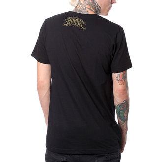 Majica hardcore muška - UNITED - HYRAW, HYRAW