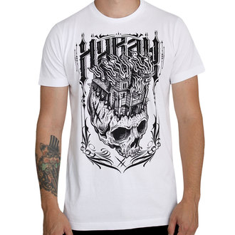 Mušk hardcore majica - WHITE CHURCH - HYRAW, HYRAW