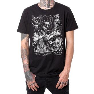 Majica hardcore muška - ZOMBIES - HYRAW, HYRAW