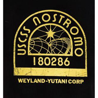 Filmska majica muška Alien - Vetřelec - USCSS S04 - LEGEND, LEGEND, Alien - Vetřelec