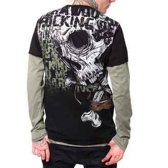 Hardcore muška majica - LAND - HYRAW, HYRAW