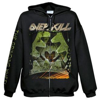Muška majica s kapuljačom Overkill - The grinding wheel - NUCLEAR BLAST, NUCLEAR BLAST, Overkill