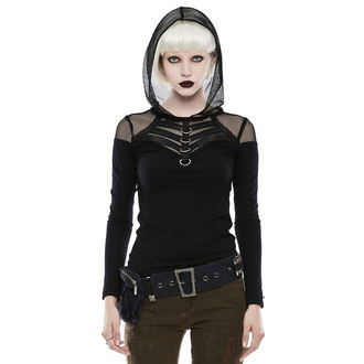 Gotik i punk ženska majica - Shiva - PUNK RAVE, PUNK RAVE