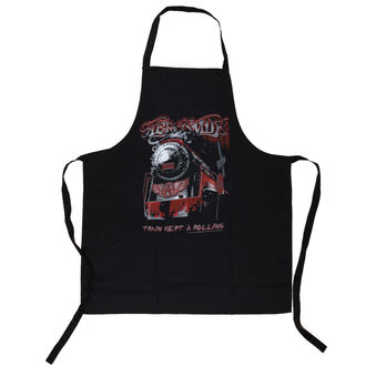 Pregača Aerosmith - Train kept a going Apron - LOW FREQUENCY, LOW FREQUENCY, Aerosmith