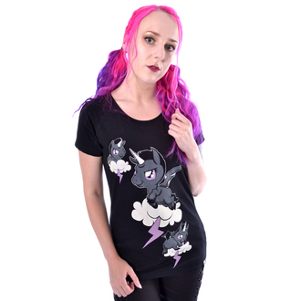 Ženska majica - UNICORN CLOUD - CUPCAKE CULT, CUPCAKE CULT