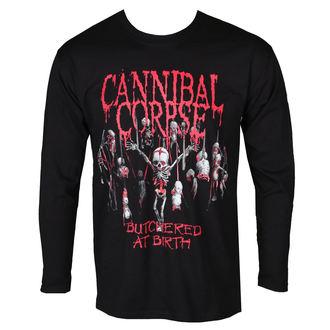Muška metal majica Cannibal Corpse - BUTCHERED AT BIRTH BABY - PLASTIC HEAD, PLASTIC HEAD, Cannibal Corpse