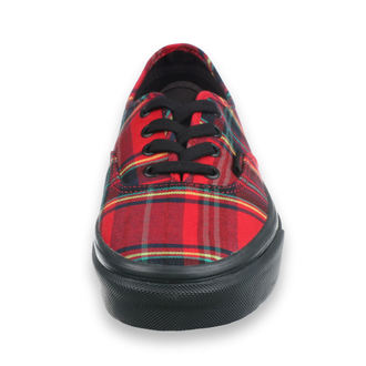 Niske unisex tenisice - UA Authentic (PLAID MIX) - VANS, VANS