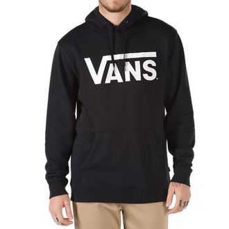 Majica s kapuljačom muška - CLASSIC PULL - VANS