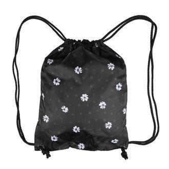Ruksa (sportska torba) VANS - WM BENCHED - BLACK ABSTRACT, VANS