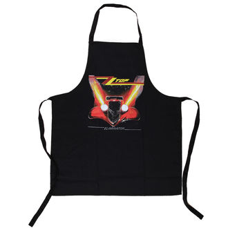 Pregača ZZ Vrh - Eliminator Apron - LOW FREQUENCY, LOW FREQUENCY, ZZ-Top