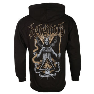 Muška majica s kapuljačom Behemoth - DISINTEGRATE - PLASTIC HEAD, PLASTIC HEAD, Behemoth