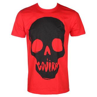 Muška metal majica Gojira - SKULL MOUTH - PLASTIC HEAD, PLASTIC HEAD, Gojira