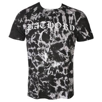 Muška metal majica Bathory - GOAT - PLASTIC HEAD, PLASTIC HEAD, Bathory