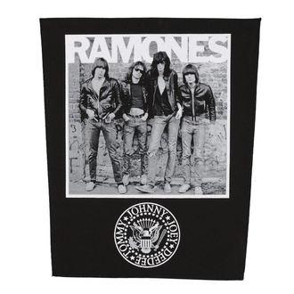 Zakrpa velika RAMONES - 1976 - RAZAMATAZ, RAZAMATAZ, Ramones