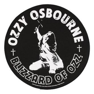 Zakrpa velika OZZY OSBOURNE - BLIZZARD OF OZZ - RAZAMATAZ, RAZAMATAZ, Ozzy Osbourne