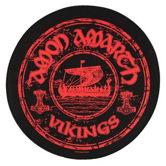 Zakrpa velika Amon Amarth - Vikings Kružni - RAZAMATAZ, RAZAMATAZ, Amon Amarth