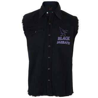 Košulja bez rukava muška (prsluk)  BLACK SABBATH - LORD OF THIS WORLD - RAZAMATAZ, RAZAMATAZ, Black Sabbath