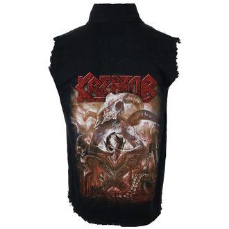 Košulja bez rukava muška (prsluk) KREATOR - GODS OF VIOLENCE - RAZAMATAZ, RAZAMATAZ, Kreator