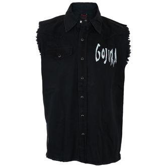 Košulja bez rukava muška (prsluk) GOJIRA - MAGMA - RAZAMATAZ, RAZAMATAZ, Gojira