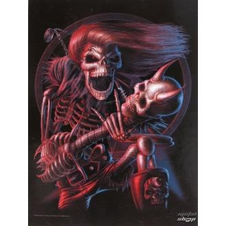 zastava Spiral Collection - Bad To The Bone - HFL0949