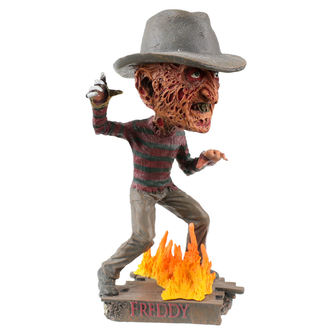 Lutka s pokretnom glavom Nightmare on Elm Street - Head Knocker Bobble-Head Freddy Krueger