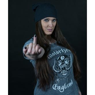 Ženska majica Motörhead - England BO - ROCK OFF, ROCK OFF, Motörhead
