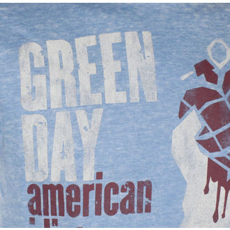 Muška metal majica Green Day - American Idiot - ROCK OFF, ROCK OFF, Green Day