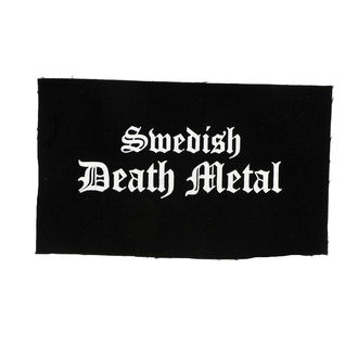 Zakrpa Swedish Death metal