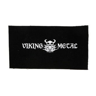 Zakrpa Viking metal