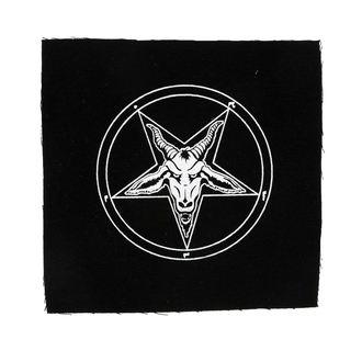 Zakrpa Pentagram - bapmhomet