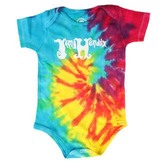 Dječji bodi JIMI HENDRIX - PSYCHEDELIC - BRAVADO, BRAVADO, Jimi Hendrix