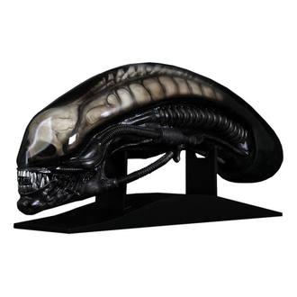 Figura ALIEN - Replika 1/1 Giger Alien glava, NNM, Alien - Vetřelec