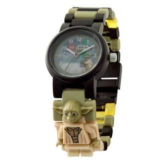 Sat STAR WARS - Lego - Yoda