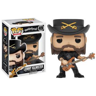 Akcijska figura Motörhead, POP, Motörhead