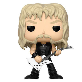 Figurica Metallica - James Hetfield - POP!, Metallica