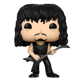 Figurica Metallica - Kirk Hammett, POP, Metallica