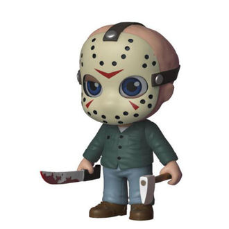 Figura Friday the 13th - Jason Voorhees, NNM