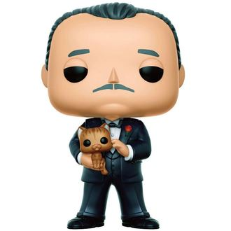 Figurica The Godfather (&&string1&&) - POP! - Movies Vinyl - Vito Corleone, POP