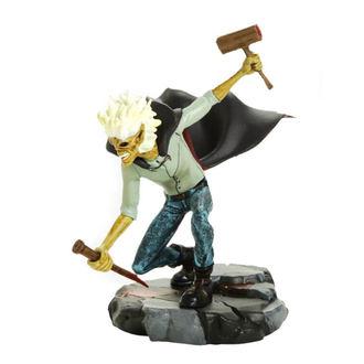 Figura Iron Maiden- Legacy of the Beast - Vampire Hunter Eddie Halloween, Iron Maiden