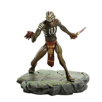 Figurica Iron Maiden - Legacy of the Beast- Shaman Eddie, Iron Maiden