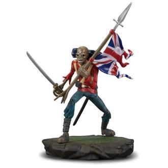 Lik Iron Maiden - Legacy of the Beast -  Trooper  Eddie, Iron Maiden
