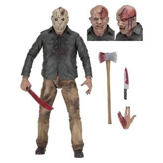 Figurica Friday  the  13th - Jason, NNM