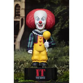 Figura (solarna) TO - Stephen King - 1990 Pennywise, NNM