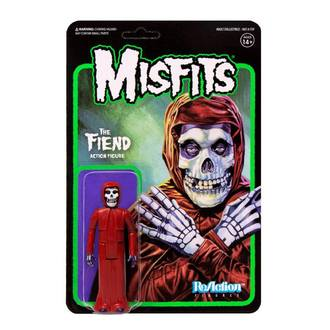 Figura Misfits - The Fiend - Crimson Red, NNM, Misfits