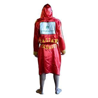 Bade-mantil Rocky - Boxing Robe - Rocky Balboa
