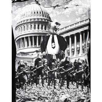 Muška metal majica Anti-Flag - Capital - KINGS ROAD, KINGS ROAD, Anti-Flag