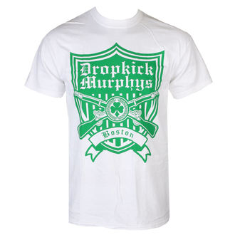 Muška metal majica Dropkick Murphys - Gun Shield - KINGS ROAD, KINGS ROAD, Dropkick Murphys