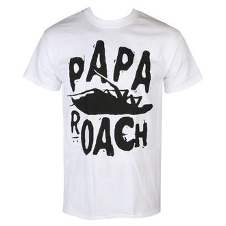 Muška metal majica Papa Roach - Classic Logo - KINGS ROAD, KINGS ROAD, Papa Roach